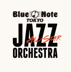 BLUE NOTE TOKYO ALL-STAR JAZZ ORCHESTRA