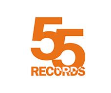 55 RECORDS