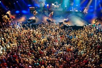 paolo Nutini en concert au Montreux Jazz Festival